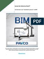 Manual Librerias BIM Pavco