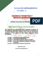 Caja de Herramientas - Dinamicas Formativas