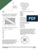 ExerciciosGeometria PlanaXX