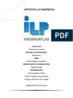 Ilp Instituto La Pontificia Lp