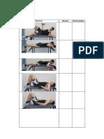Document Étudiants Exercices Épaules