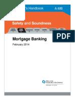 Occ Handbook on Banks and Subsidiaries