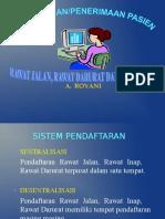 2594_5. Pendaftaran Pasien.ppt