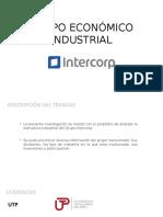 Intercorp Analisis Grupo Economico