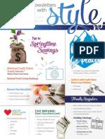 CUAdvantage Style Ideas - April 2019