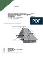 Diseño Estructural Bocatoma BARRAJE