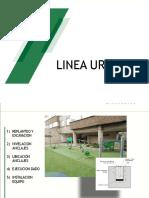 Manual de Instalacion Linea Urban 2019