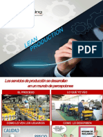 1.- Lean Production