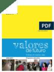 Programa Valores de Futuro_Manual del Profesor