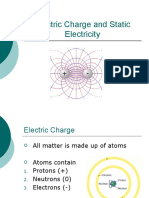 Electric Charge and Static Electricity PPT (1).pptx