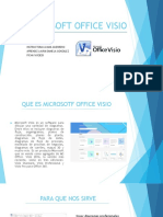 Descargar - Microsoft Office Visio