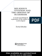 Brekke, Torkel. Religious Motivation and the Origins of Buddhism (2002).pdf