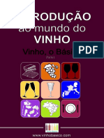 eBook Vinho Basico Parte 1 Introducao PDF