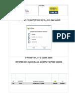 (IP400-CD0046) INFORME 001 - ADENDA 1 - (SOINTECH) (Rev0)