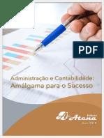 Administração e Contabilidade Amálgama para o sucesso
