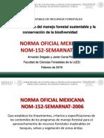 03 NOM-152 Contenido de PMF