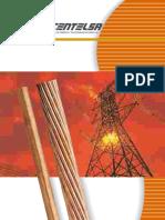 255015772 Catalogo Cables Cobre Desnudo PDF