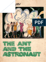 The Ant and the Astronaut