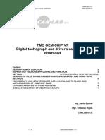 FMS OEM CHIP V7 Remote Tachograph Download En