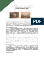 Historia Del EC