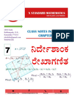 252138946680637695 Sslc Mathematics Solutions Chapter 7 Coordinate Geometry