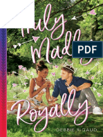 Excerpt: Truly, Madly, Royally