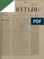 Montijo 1930-1933 Domingo 6 de Setembro de 1931 n 76