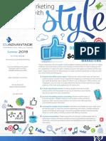 CUAdvantage Newsletter - Summer 2019