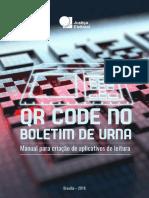 Manual QRCode 2018