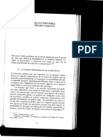 El Delito Imposible en El Derecho Chileno