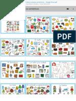 evaluación léxico campos semánticos - google drive.pdf