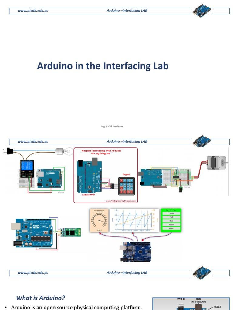 Arduino Inputpullupserial