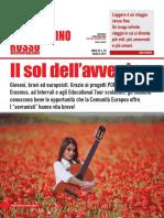 Il peperoncino rosso - maggio 2019