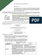 Género Lírico 2018 PDF