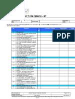X Ray Checklist.rtf