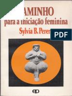 Caminho Para a Iniciacao Feminina - Sylv.pdf · Versão 1 (1)