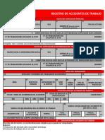 5. Formatos de Rm-050-2013