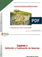 52848785-1-Definicion-y-Clasificacion-de-Reservas.ppt