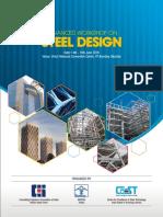 Steel Design Workshop Brochure