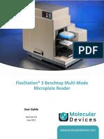FlexStation User Guide RevB