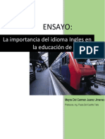 Ensayo Gps 2