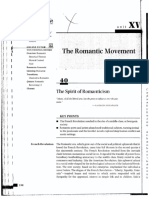 Chapter 15 Romantic Music