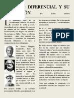 Calculo Diferencial y Su Evolución Por Karen Sánchez