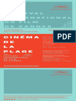 Programme Cannes 2019