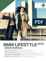 BMW Lifestyle 2012 13 En