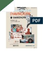 Notas Sobre La Emancipación Social y La Comunicación Popular
