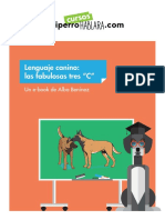 Lenguaje Canino Las Fabulosas Tres C Preview