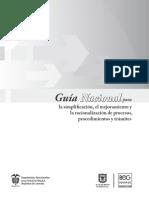 Guia Nacion de Tramites2010