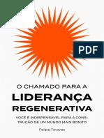 O Chamado Para a Liderança Regenerativa eBook