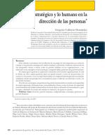 Documento de Apoyo-gerencia Del Talento Humano
